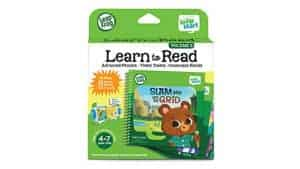 LeapFrog SG-LeapStart Learn to read-Volume 2