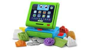 LeapFrog SG-Count Along Cash Register 1