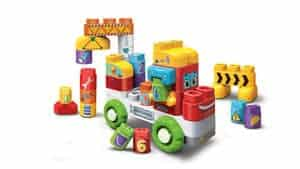 LeapFrog SG-LeapBuilders Fix-It Truck 1