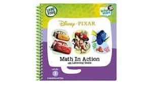 LeapFrog SG-LeapStart Pixar Pals Math in Action 1