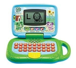 LeapFrog SG-My Own Leaptop Green 1