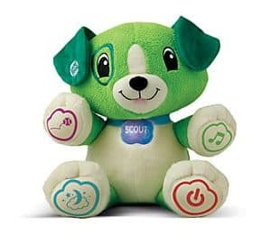 LeapFrog SG-My Pal Scout 1