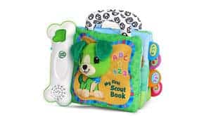 LeapFrog SG-My First Scout Book 1