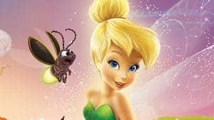 LeapFrog SG-Disney Fairies 1