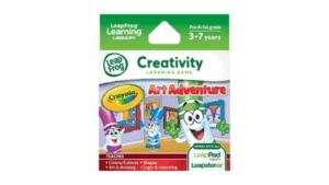 LeapFrog SG-crayola 1