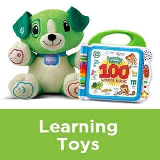 LeapFrog SG-Category Learning Toys